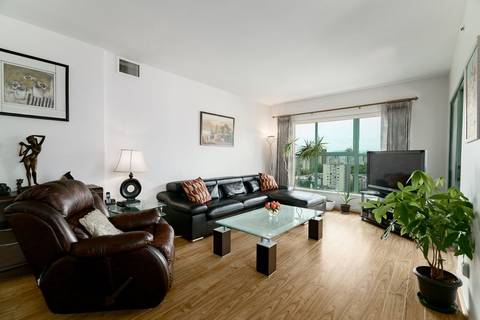 Condo for sale at 909 Burrard St Unit 1801 Vancouver British Columbia - MLS: R2388516