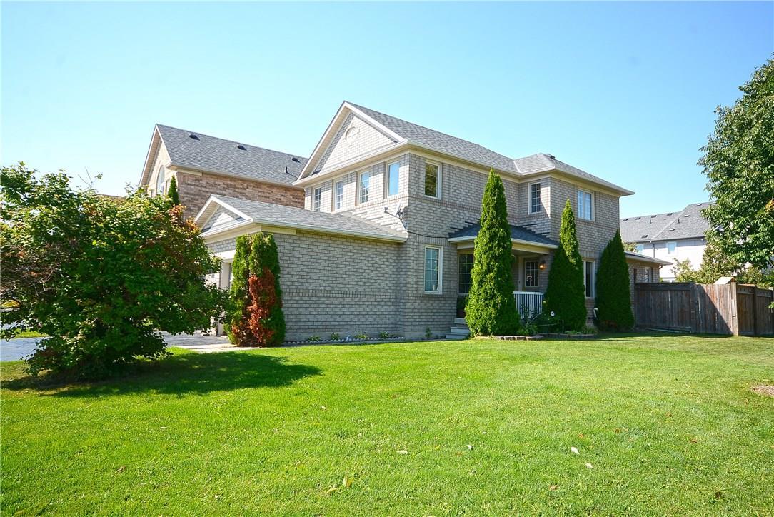 Sold: 1801 Bridlington Court, Mississauga, ON