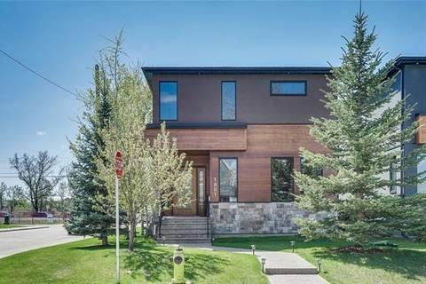 House for sale at 1801 Broadview Rd Northwest Calgary Alberta - MLS: C4246101