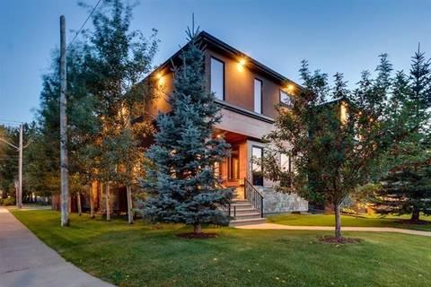 House for sale at 1801 Broadview Rd Northwest Calgary Alberta - MLS: C4262949