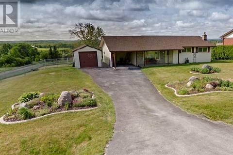 House for sale at 1801 Whittington Dr Cavan-monaghan Ontario - MLS: 180814