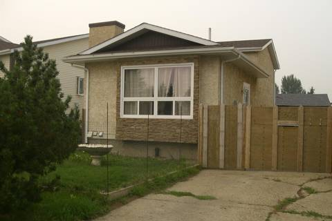 House for sale at 18011 99 Ave Nw Edmonton Alberta - MLS: E4152906