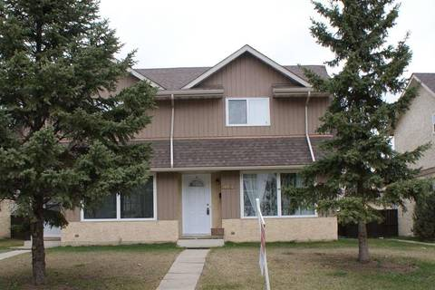 Townhouse for sale at 95 A Ave Nw Unit 18014 Edmonton Alberta - MLS: E4153136