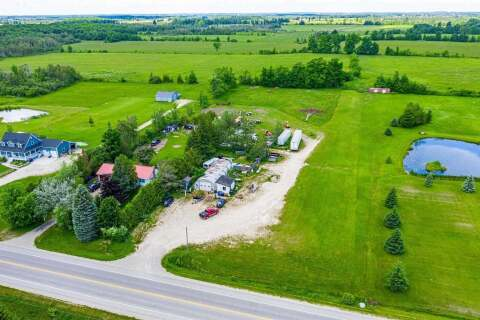Home for sale at 180175 Grey Rd 9 Rd Southgate Ontario - MLS: X4810546