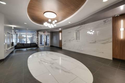 Condo for sale at 10136 104 St Nw Unit 1802 Edmonton Alberta - MLS: E4149752