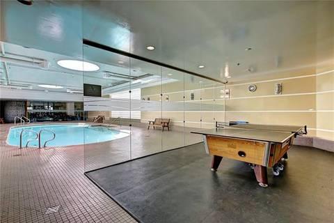 Condo for sale at 1078 6 Ave Southwest Unit 1802 Calgary Alberta - MLS: C4253222