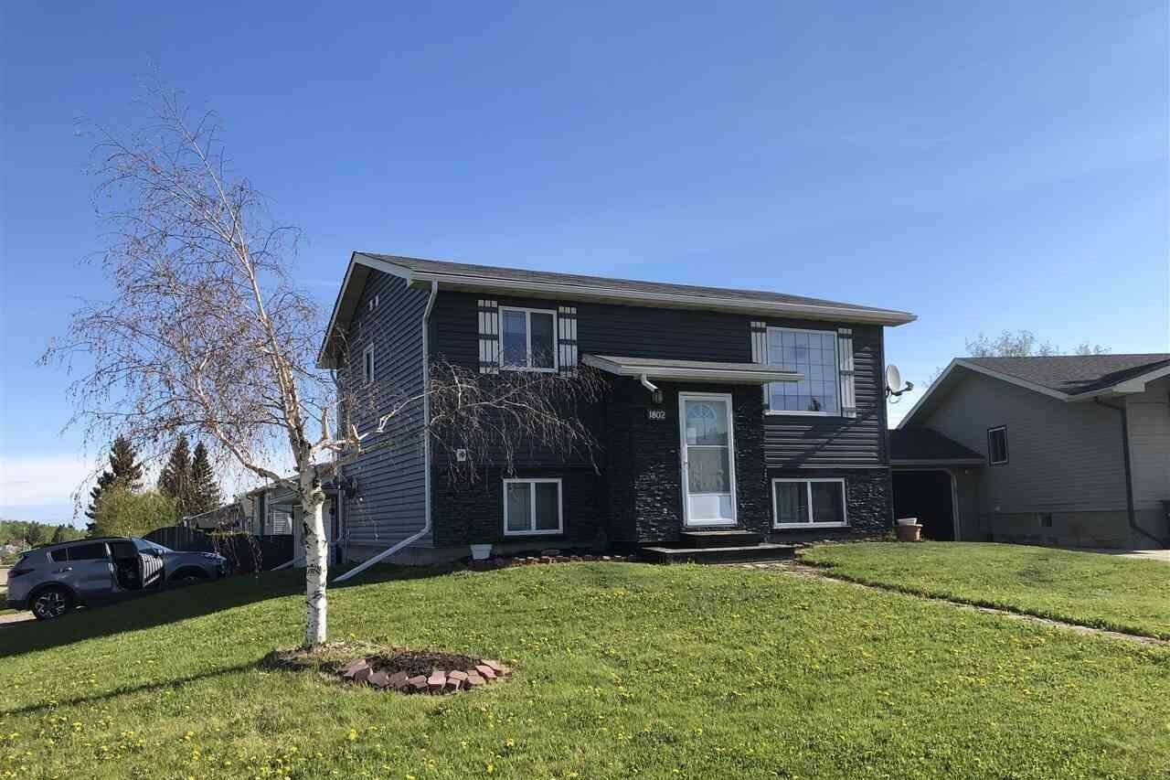 House for sale at 1802 12 St Cold Lake Alberta - MLS: E4199503