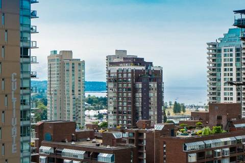 Condo for sale at 1283 Howe St Unit 1802 Vancouver British Columbia - MLS: R2448262