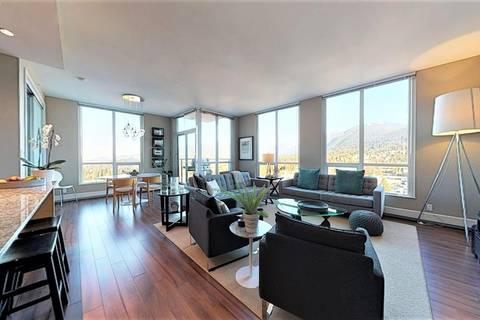 Condo for sale at 135 17th St E Unit 1802 North Vancouver British Columbia - MLS: R2423332