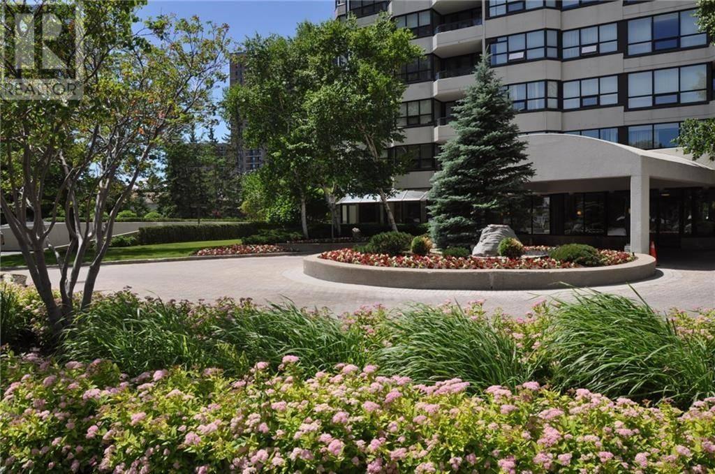 Condo for sale at 1510 Riverside Dr Unit 1802 Ottawa Ontario - MLS: 1181804