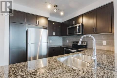 Apartment for rent at 155 Caroline St Unit 1802 Waterloo Ontario - MLS: 30742807
