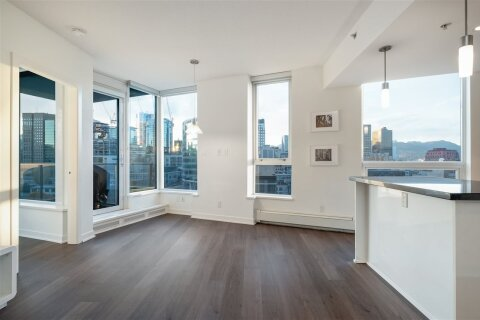 Condo for sale at 188 Keefer Pl Unit 1802 Vancouver British Columbia - MLS: R2517336