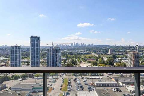 Condo for sale at 1955 Alpha Wy Unit 1802 Burnaby British Columbia - MLS: R2498806