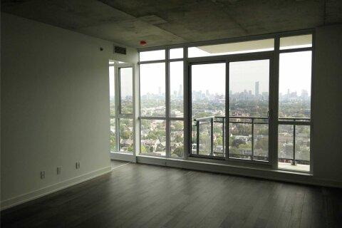 Apartment for rent at 20 Minowan Miikan Ln Unit #1802 Toronto Ontario - MLS: C5074832