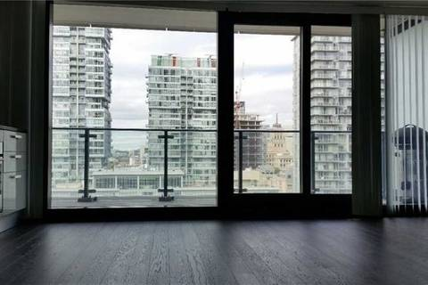Apartment for rent at 224 King St Unit 1802 Toronto Ontario - MLS: C4428361