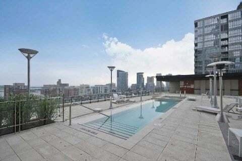Apartment for rent at 25 Capreol Ct Unit 1802 Toronto Ontario - MLS: C4862615