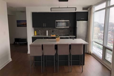 Apartment for rent at 25 Telegram Me Unit 1802 Toronto Ontario - MLS: C4734881