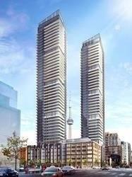 Condo for sale at 355 King St Unit 1802 Toronto Ontario - MLS: C4593185