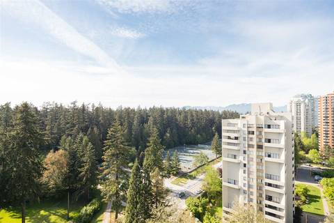 Condo for sale at 4134 Maywood St Unit 1802 Burnaby British Columbia - MLS: R2369642