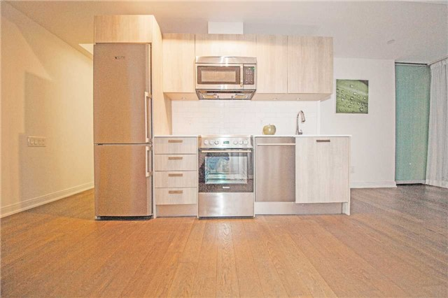 Sold: 1802 - 42 Charles Street, Toronto, ON
