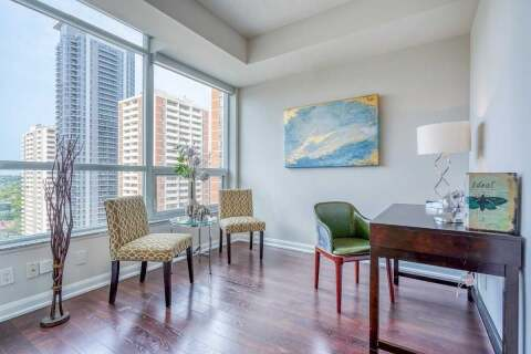 Condo for sale at 500 Sherbourne St Unit 1802 Toronto Ontario - MLS: C4944926