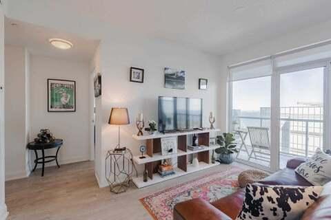 Apartment for rent at 56 Annie Craig Dr Unit 1802 Toronto Ontario - MLS: W4815190