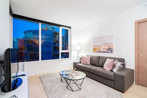 Condo for sale at 68 Smithe St Unit 1802 Vancouver British Columbia - MLS: R2350110