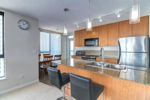 Condo for sale at 7063 Hall Ave Unit 1802 Burnaby British Columbia - MLS: R2393230