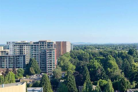 Condo for sale at 7380 Elmbridge Wy Unit 1802 Richmond British Columbia - MLS: R2399909