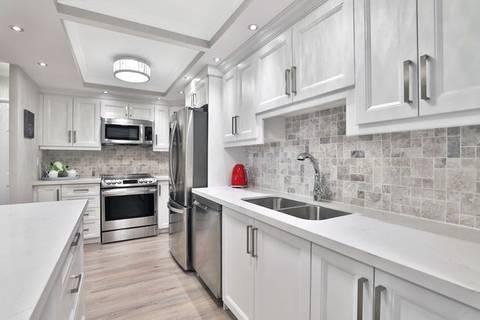 Condo for sale at 812 Burnhamthorpe Rd Unit 1802 Toronto Ontario - MLS: W4486465