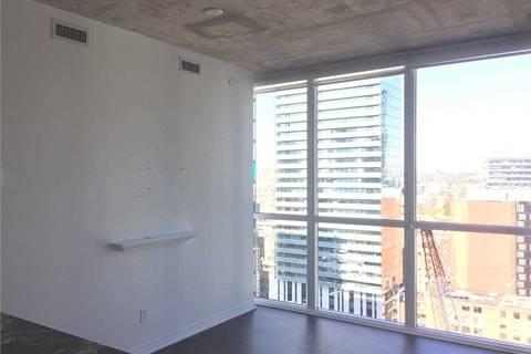 Apartment for rent at 88 Blue Jays Wy Unit 1802 Toronto Ontario - MLS: C4578772