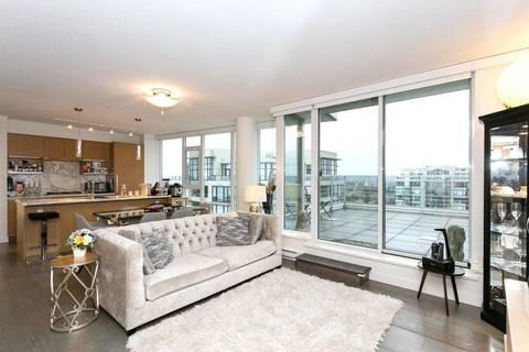 Condo for sale at 9099 Cook Rd Unit 1802 Richmond British Columbia - MLS: R2425662