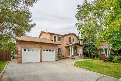 House for sale at 1802 Beechknoll Ave Mississauga Ontario - MLS: W4680755