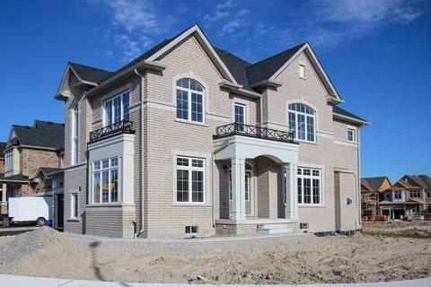 House for sale at 1802 Emberton Wy Innisfil Ontario - MLS: N4536105