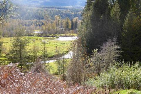 Residential property for sale at 1802 Mabel Lake Rd Enderby British Columbia - MLS: 10184898