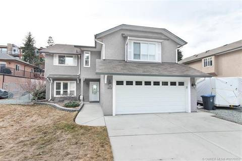 House for sale at 1802 Olympus Wy West Kelowna British Columbia - MLS: 10179353