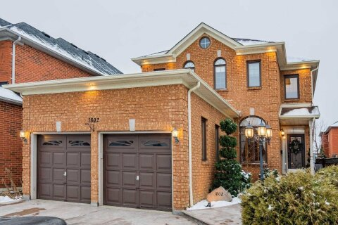 House for sale at 1802 Rosebank Rd Pickering Ontario - MLS: E5084108