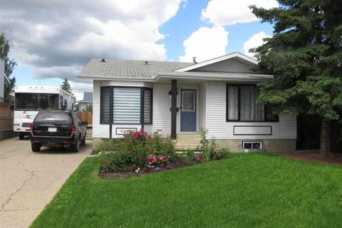 House for sale at 18028 99 Ave Nw Edmonton Alberta - MLS: E4163871