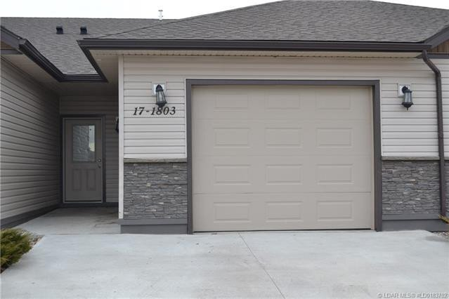 House for sale at 1803 1 Ave Fort Macleod Alberta - MLS: LD0183702