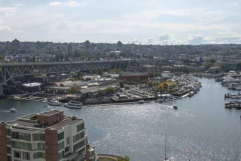 1803 - 1000 Beach Avenue, Vancouver | Image 2