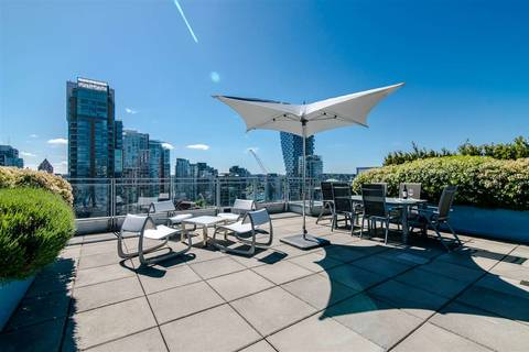 Condo for sale at 1009 Harwood St Unit 1803 Vancouver British Columbia - MLS: R2374141