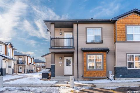 Townhouse for sale at 1015 Patrick Cres Unit 1803 Saskatoon Saskatchewan - MLS: SK801269