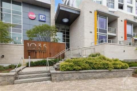 Condo for sale at 1035 Bank St Unit 1803 Ottawa Ontario - MLS: 1203744