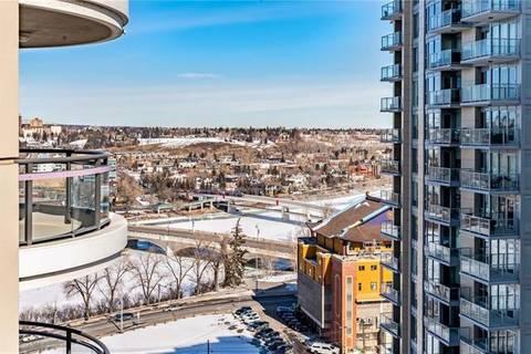 Condo for sale at 1088 6 Ave Southwest Unit 1803 Calgary Alberta - MLS: C4265258