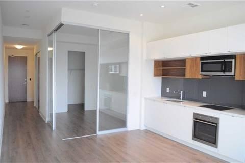 Condo for sale at 111 St Clair Ave Unit 1803 Toronto Ontario - MLS: C4460180