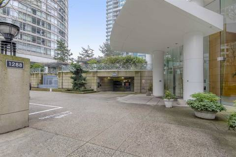 Condo for sale at 1288 Alberni St Unit 1803 Vancouver British Columbia - MLS: R2439869