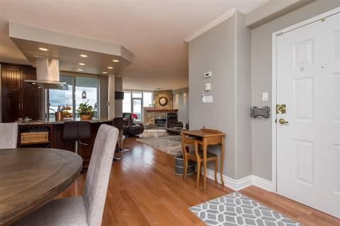 Condo for sale at 13880 101 Ave Unit 1803 Surrey British Columbia - MLS: R2436626