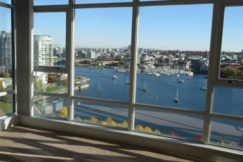 Condo for sale at 1483 Homer St Unit 1803 Vancouver British Columbia - MLS: R2500843