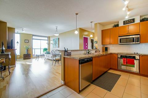 Condo for sale at 15 Royal Ave E Unit 1803 New Westminster British Columbia - MLS: R2444193