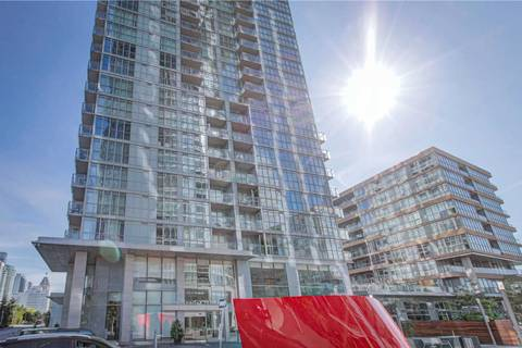 Condo for sale at 15 Iceboat Terr Unit 1803 Toronto Ontario - MLS: C4583716